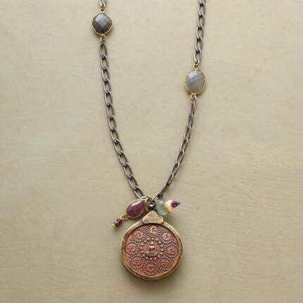 NOBLE PATH NECKLACE