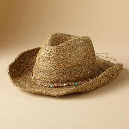 UPTOWN COWGIRL HAT
