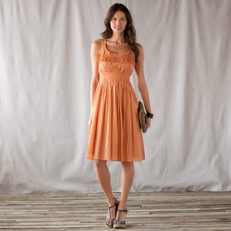 SEMPRA SUMMER DRESS PETITES