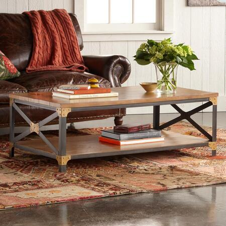 ATELIER RECTANGULAR COFFEE TABLE