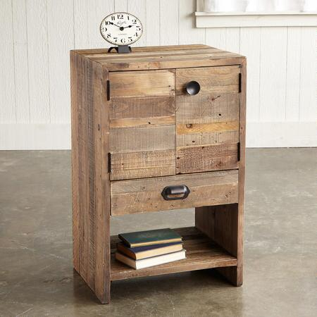 TIOGA PASS SIDE TABLE