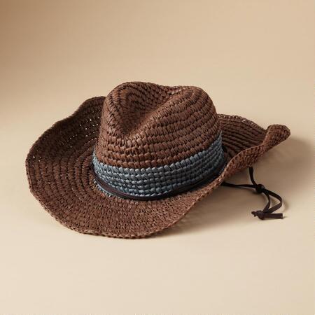 CUSTOM COWGIRL HAT