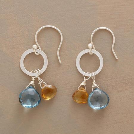 LONDON BELLS EARRINGS
