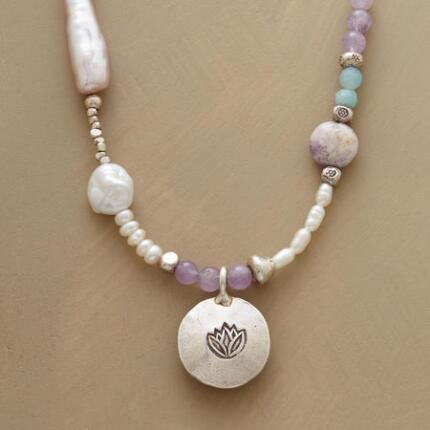 PADMA NECKLACE