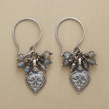 LODHI EARRINGS