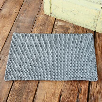 SOLID ROPE INDOOR/OUTDOOR MAT