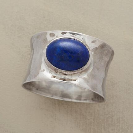 ORION LAPIS RING