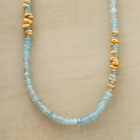 LIMITLESS SKY NECKLACE