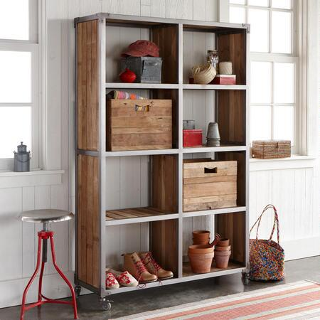 REPUBLIQUE STORAGE CABINET