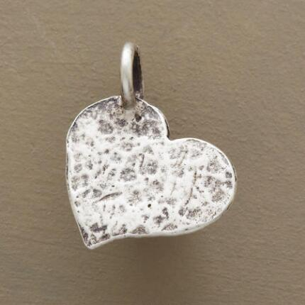 HAMMERED INSPIRATIONAL CHARMS