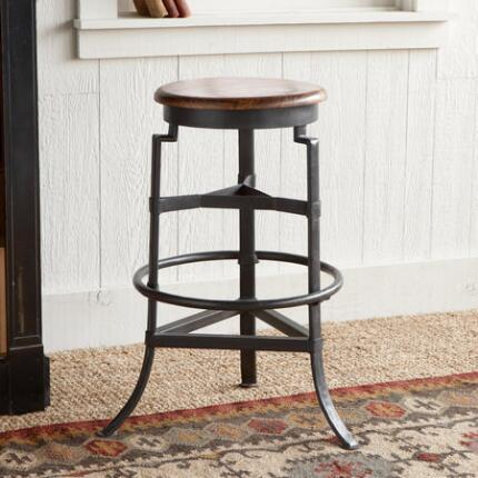 LIBERTY TAVERN STOOL