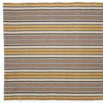 TREEHOUSE STRIPE COTTON MAT, LARGE