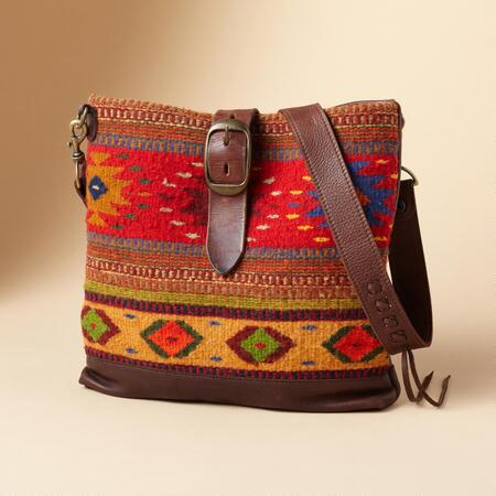 SOUTH OF THE PECOS BAG