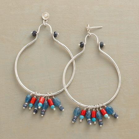 DREAMWEAVER EARRINGS