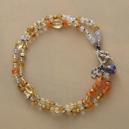 SUNSHINE TO GO BRACELET