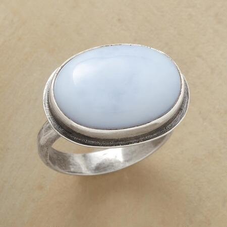 SKYSCAPE RING
