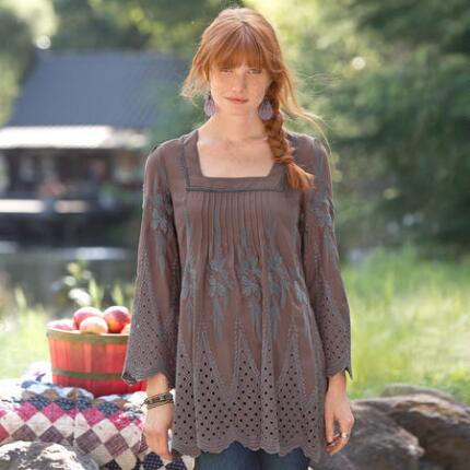 JULIANNA TUNIC
