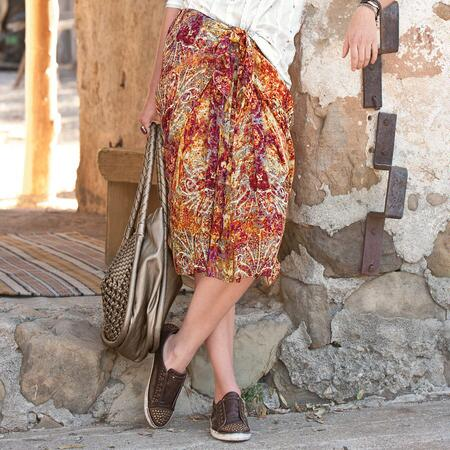URBAN SAFARI SKIRT