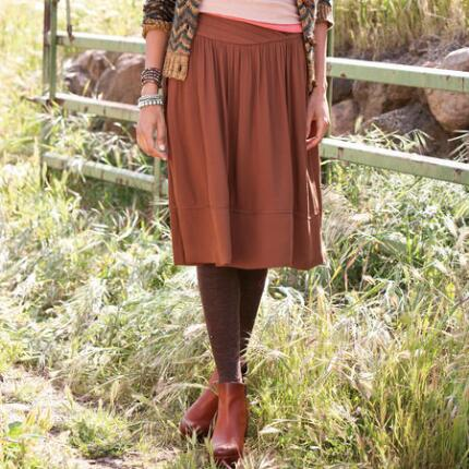 COPPER CANYON SKIRT