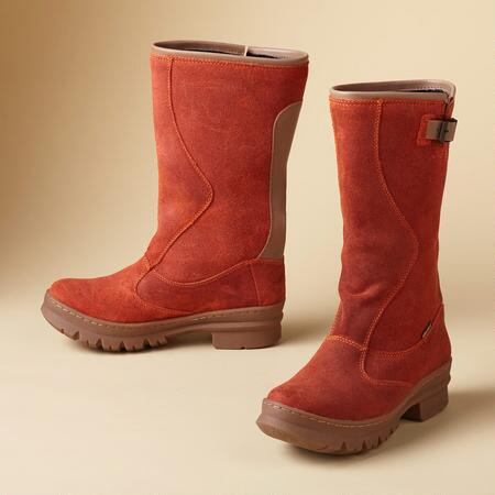 WILLIAMETTE BOOTS