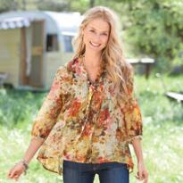 LAUREN TUNIC-AUTUMN