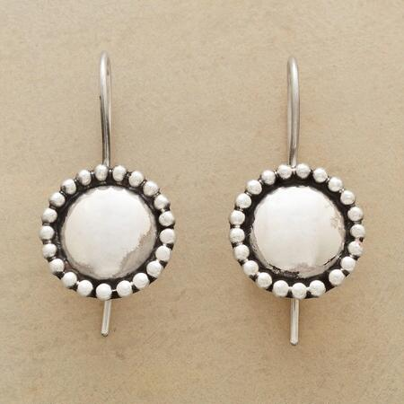 MIRROR, MIRROR EARRINGS