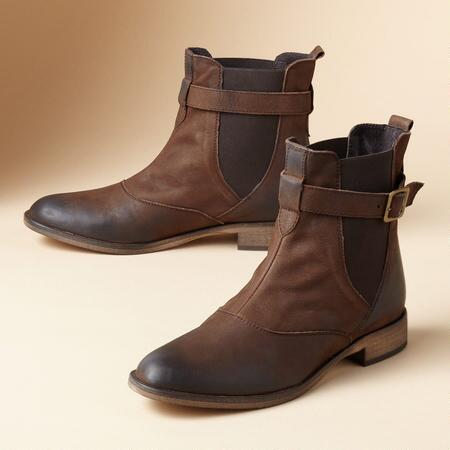 YUMA ANKLE BOOTS