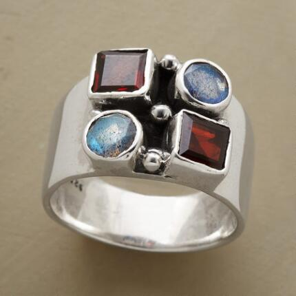 SQUARE DANCE RING