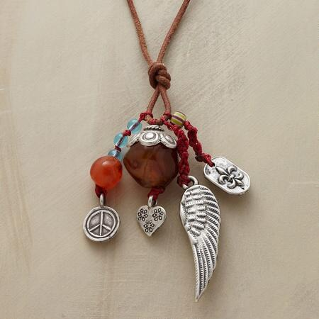 TRANSITIONS NECKLACE