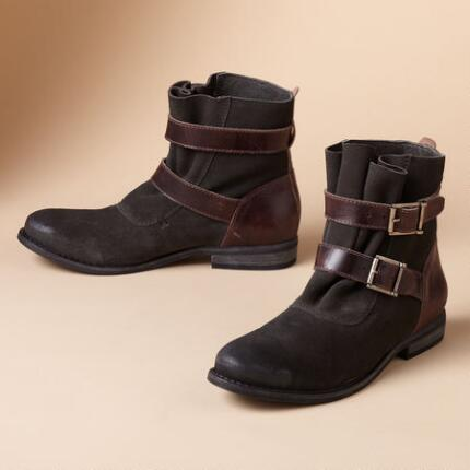 URBAN ARTEMIS BOOT