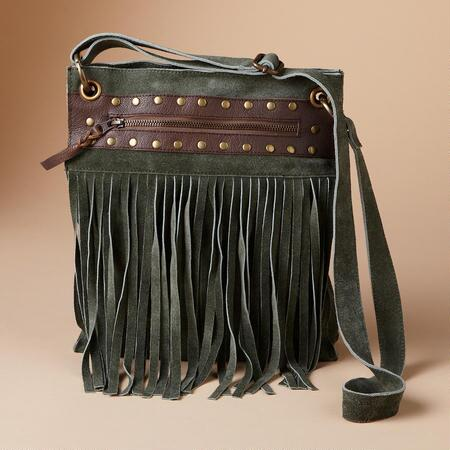 ASHBURY BAG
