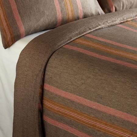 NOTTINGHILL STRIPE DUVET COVER