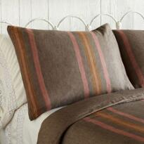 NOTTINGHILL STRIPE SHAM