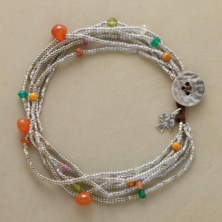 SWEET STRANDS BRACELET