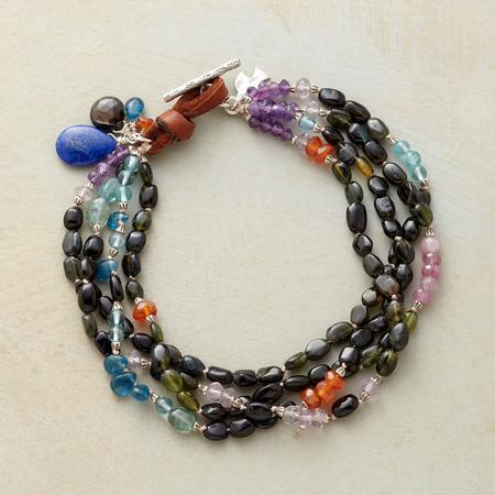 MEADOW LARK BRACELET