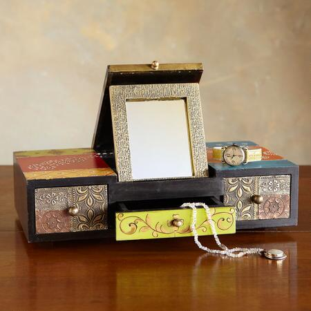 KANTI JEWELRY BOX