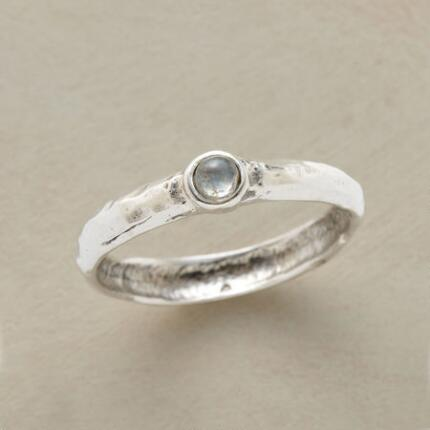 RAINBOWS END RING