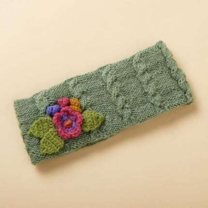 PRETTY & COZY HEADBAND