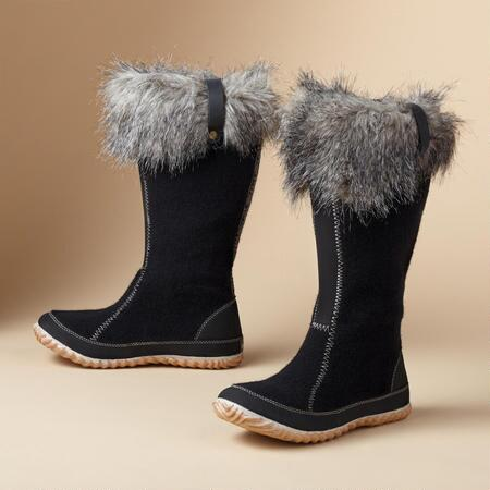COZY CATE BOOTS