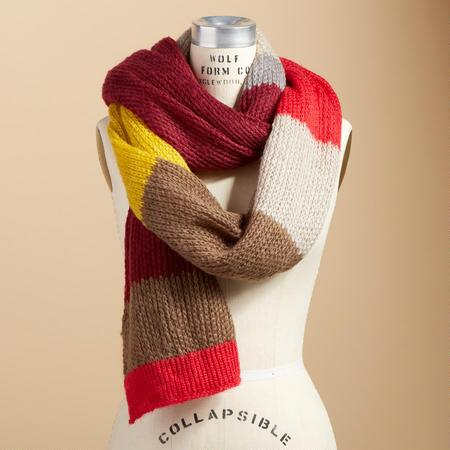 MODERN WINDS SCARF