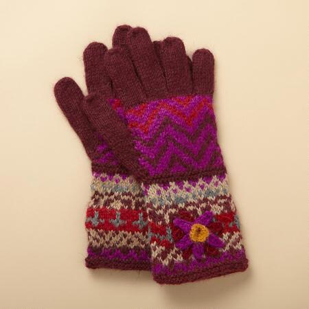 APPLAUSE GLOVES