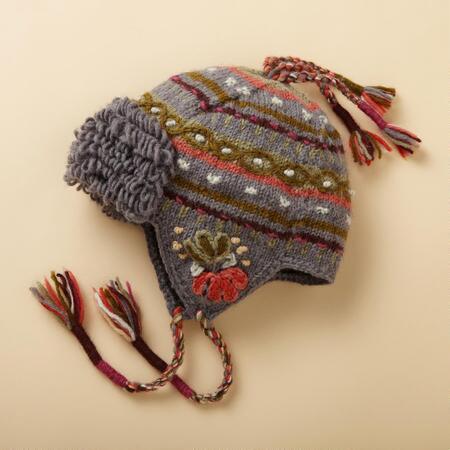 POTPOURRI CAP