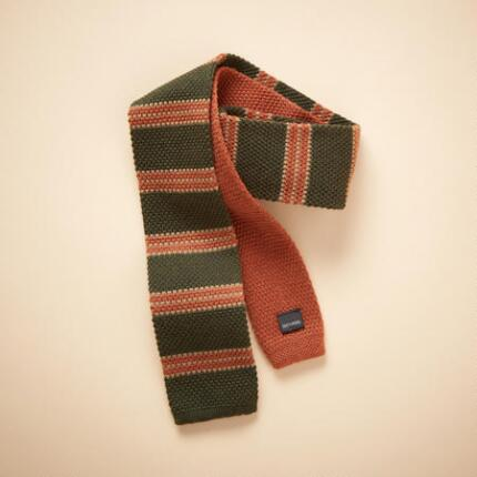 NEWCASTLE KNIT TIE