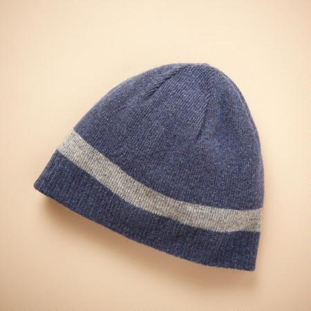 NORTHUMBERLAND CAP
