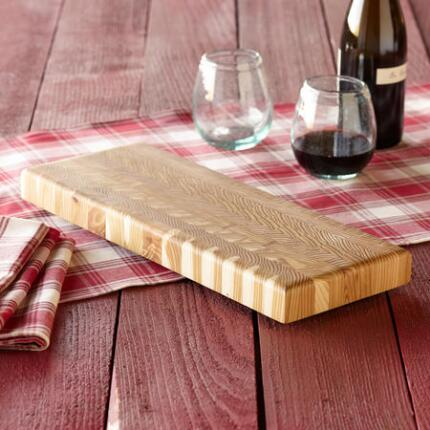 CAPE BRETON CUTTING BOARD