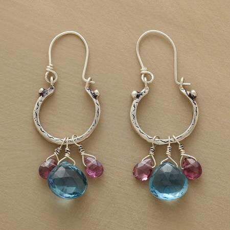 EBBTIDE EARRINGS