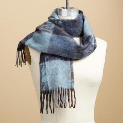 HIGHLANDS SCARF