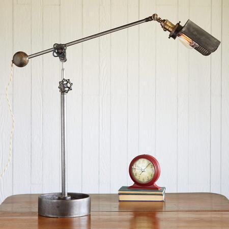 MAXWELL STREET LAMP