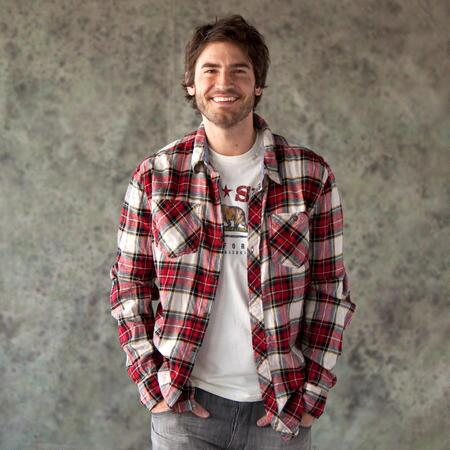 SUSTAINABILITY FLANNEL SHIRTS