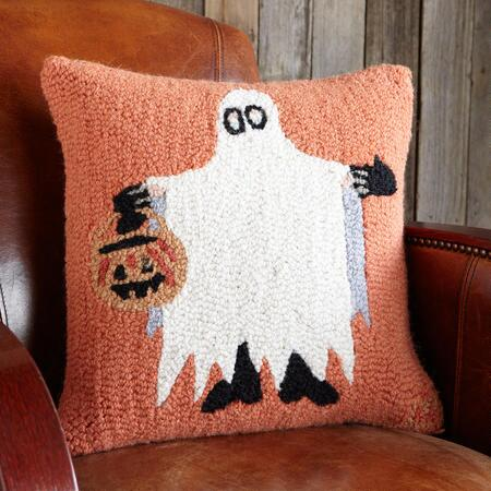 SUGAR SPOOK PILLOW